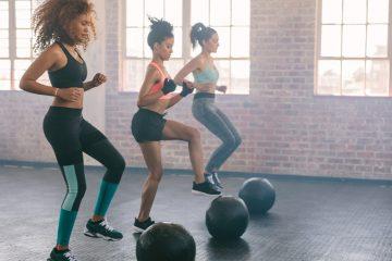 razones ejercicio diario