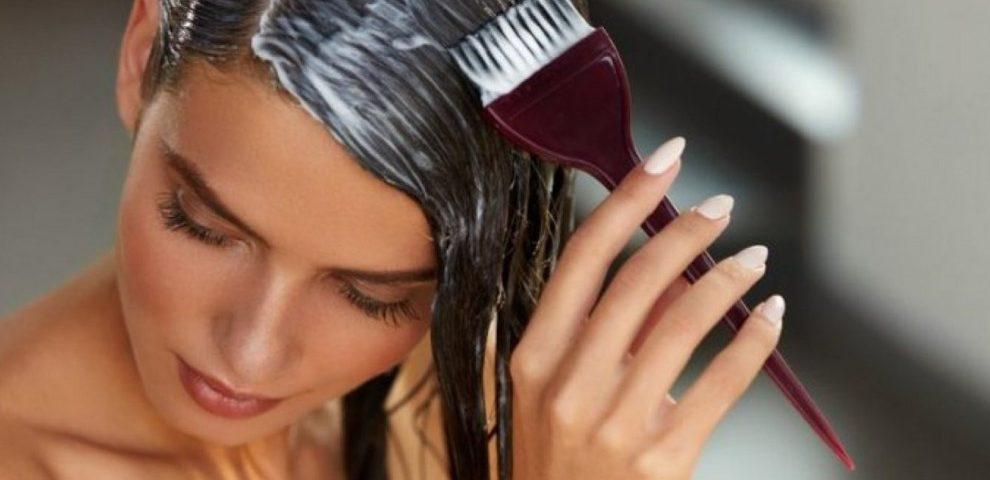 teñir cabello en casa