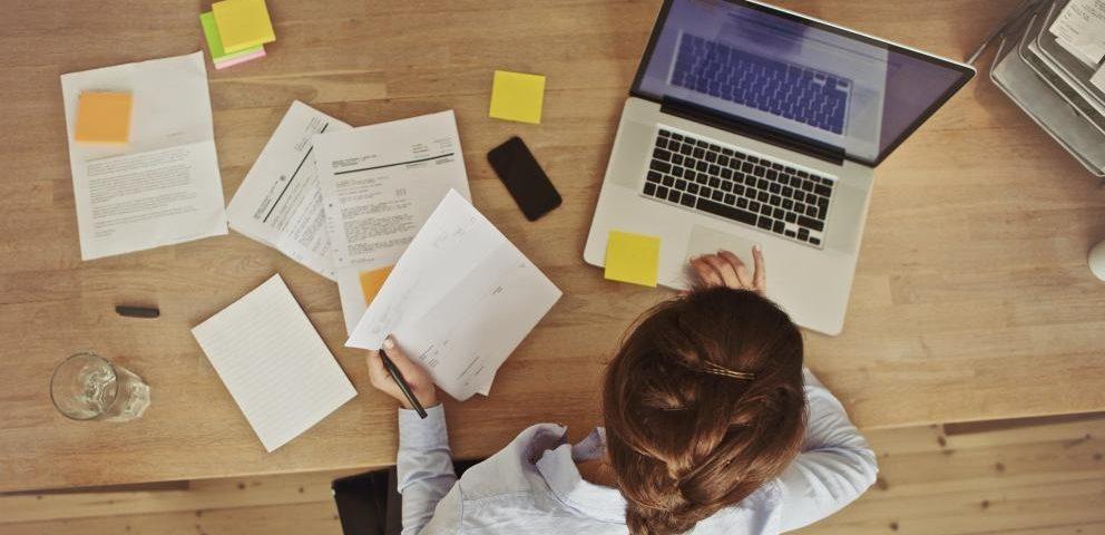 consejos de finanzas para trabajadores freelance
