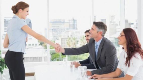 consejos entrevista laboral