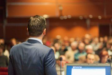 Cómo convertirte en un excelente orador