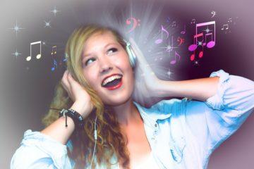 razones para escuchar música
